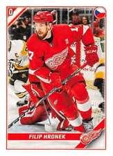 2019-20 Topps NHL Hockey Sticker Singles #1-200 (Pick Your Mini Sticker Cards)