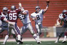 1984 USFL Panthers @ Express Playoff