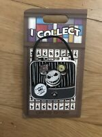 "🔥Disney Nightmare Before Christmas ""I Collect"" Pin🔥LIMITED 1 of 2000🔥IN HAND"