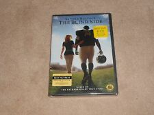 The Blind Side DVD, 2010