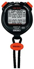 Seiko Solar stopwatch with NFC data communication function SVAJ 701 Japan New