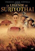 La Légende de Suriyothai (DVD)