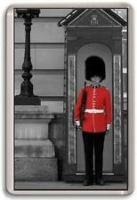 London Guard, Queens Guard Tower of London Fridge Magnet #1