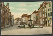 Zutphen  Houtmarkt