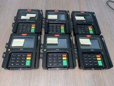 Ingenico Isc250 Touch Screen Pos Payment Credit Card Terminal Lot Of 6 Read