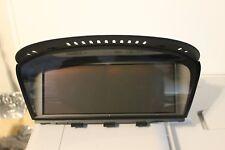 BMW E60 E61 E63 E64 E90 E91 E92 E93  Monitor Display CID Professional CCC 8,8