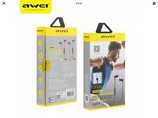 AWEI A990BL Wireless Sport Earphones (black Color)