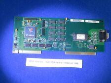 VLB  V7 VEGA mit 1 MB  Vesa local bus  VGA  mit Rechnung