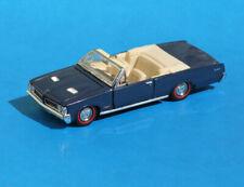1964 Pontiac GTO 1/43 Franklin Mint