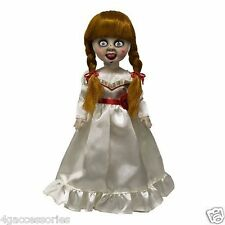 Genuine Mezco Toyz Living Dead Dolls presenta: The Conjuring Annabelle muñeca UK