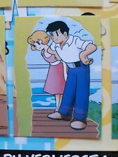 "KIMBA POSTER 21 X 29/"" ANIME TEZUKA JAPAN ASTROBOY JUNGLE TAITEI ORIGINAL VINTAGE"