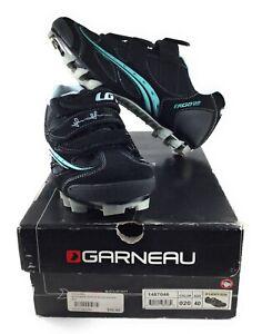 Louis Garneau Monte Rosa Womens Cycling Shoes -  Size 40 EU   9 US
