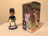 MLB Cubs Darwin Barney Golden Glove Bobblehead NIB Wrigley Fisher SGA Promo