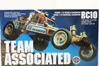 TEAM ASSOCIATED RC10 COMPETITION 1/10 SCALE ELECTRIC OFF-ROAD CAR KIT SEALED NEW