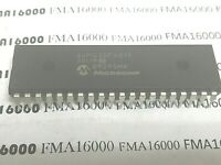 DSPIC30F4011-30I/P    DIP28    MICROCHIP   NEUF  DSPIC30F4011