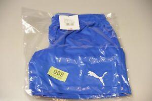 Puma Mens Dry Cell Velize Sports Shorts w/o inner slip Blue UK30 (tag909)