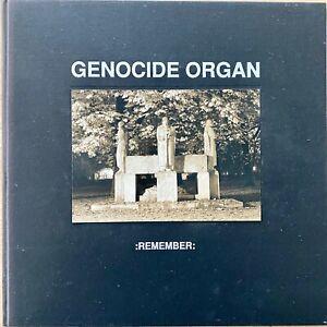 Genocide Organ :Remember: