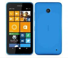 New Unlocked Nokia Lumia 635 8GB GSM GPS 5MP Windows 8.1 Smartphone Cyan
