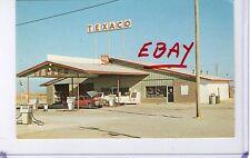 Ellison Texaco Gas,Service Station & Grocery,I-40 & 281 N Spur~El Reno,OK