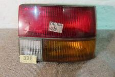 Nissan Micra k11 Rear Light off Side Near Side  N326