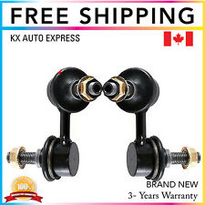 2X FRONT SWAY BAR LINK FOR HONDA ELEMENT 2003 2004 2005 2006 2007 2008 2009 2010