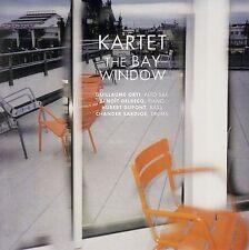 FREE US SHIP. on ANY 2 CDs! ~LikeNew CD Kartet: Bay Window (Hybr) Hybrid SACD -