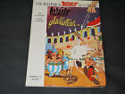 UDERZO ASTERIX GLADIATEUR EDITION DE 1967