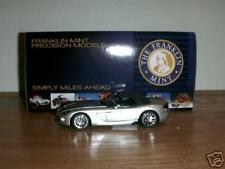 2003 Dodge Viper  - Franklin Mint  - New in Box