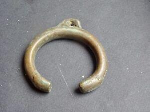 Bracelet Lobi Bronzo Ottone