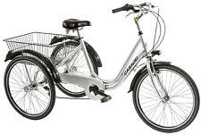 Cicli Casadei City Bike Cicli Casadei Tre Ruote 24 6v
