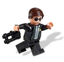 NEW LEGO AGENT COULSON MINIFIG figure minifigure 76077 detroit steel strikes