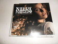 Cd   Nelly Furtado  ‎– All Good Things (Come To An End)