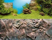 Poster 1 per Acquario e Terrario Sfondo Vetro VARIE MISURE JUWEL Panorama decoro