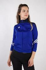 Vintage Adidas Tracksuits Top Shell Tracksuits Top Retro Casual XS Navy - SW2168