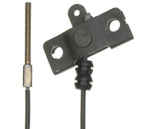 ACDelco 18P1160 Professional Front Parking Brake Cable Assembly