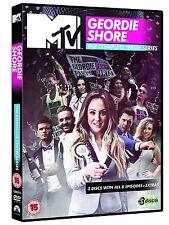 Geordie Shore: The Complete Tenth Season DVD [2015] Series 10 NEW REGION 2