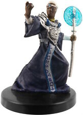 D&D mini Precognitive Mage (Wizard) Dungeons & Dragons Ggr Pathfinder Miniature