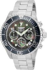 Relojes de pulsera Invicta Pro Diver Cronógrafo para hombre