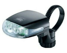 Cateye TL-LD270-F Two-Mode Flashing Bicycle Bike White Light 3-LED Front/Rear