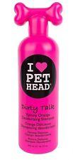 I Love Pet Head  Dirty Talk Deodorising Shampoo 475 ml