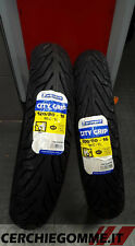 Coppia gomme Honda SH 125i/150i ABS Michelin city Grip 100/80 16 + 120/80 16