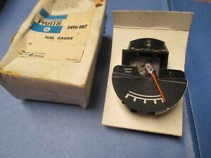 DASHBAORD FUEL GAGE N.O.S.1965-1966 DODGE MONACO+POLRA MODELS  2496087