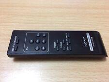 Sony RM-ANU045 iPod Speaker System remoto per AIR-SA15TI AIR-SA20PK GRATIS P&P