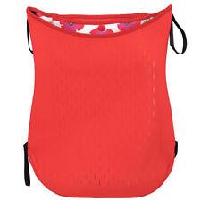 Passeggini e carrozzine rosso borsa