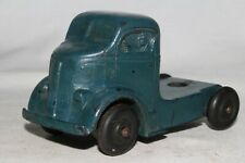 1930's Auburn Rubber Semi Cab for Car Transporter Set, Original #4