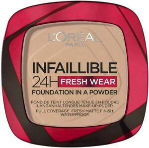 L'Oréal Paris Infallible Foundation in a Powder - True Beige