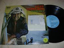 LUIZ GONZAGA Asa Branca *1975 MADE IN BRASIL LP*NM*
