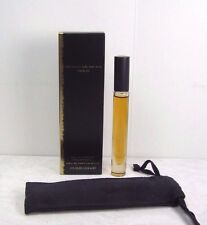 Donna Karan Gold Eau De Parfum Roller Ball 0.2 oz/ 6 ml New & Sealed