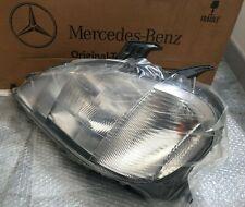 a1638203761 Originale Mercedes-Benz unità ottica sinistra