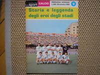SAMPDORIA 1969/70 SQUADRA CALCIO RIVISTA EROI DEGLI STADI MILAN CAMPIONE EUROPA
